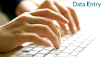 Data Entry, Hourly Rate (DE-1)